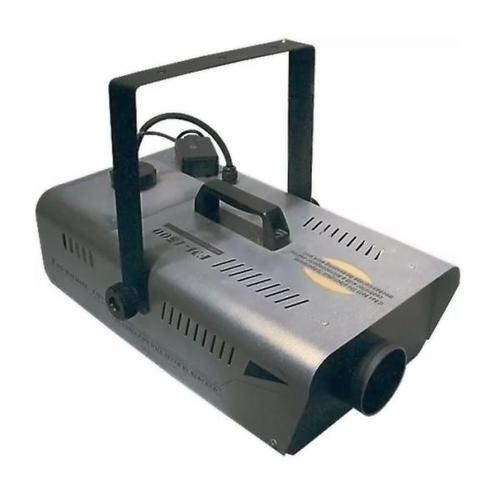 Генератор дыма INVOLIGHT FM1500 генератор дыма eurolite dynamic fog 600