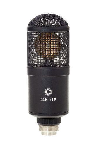 Микрофон с большой мембраной для студии Октава МК-519 авиамодели к двигателю мк 17
