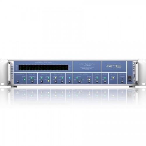 ЦАП-АЦП конвертер RME M-16 AD цап ацп конвертер benchmark dac3 hgc b