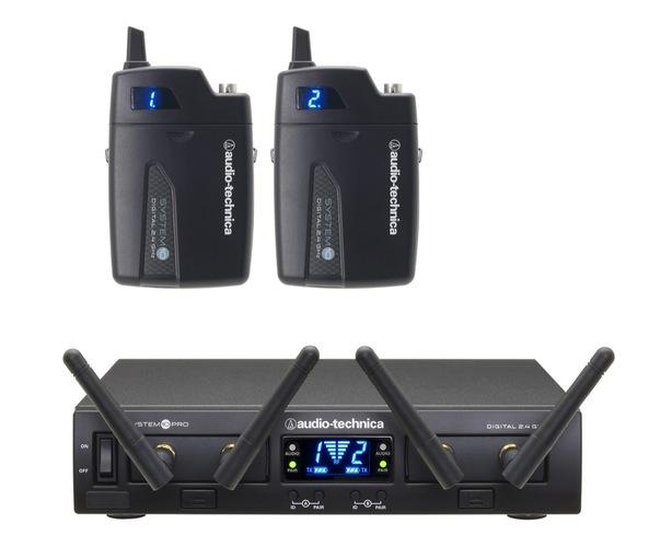 Радиосистема с петличным микрофоном Audio-Technica ATW1311 technica audio technica головка ath msr7se установлена портативная гарнитура с высоким разрешением качества hifi