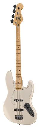4-струнная бас-гитара Fender Standard Jazz Bass MN AW телекастер fender standard telecaster mn lpb