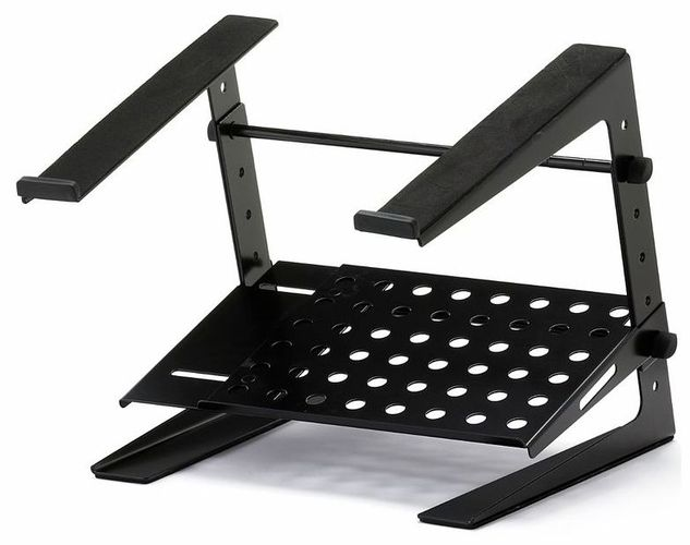 Dj стойка Millenium Laptopstand Dock рама millenium pdr 5004 prof drum rack