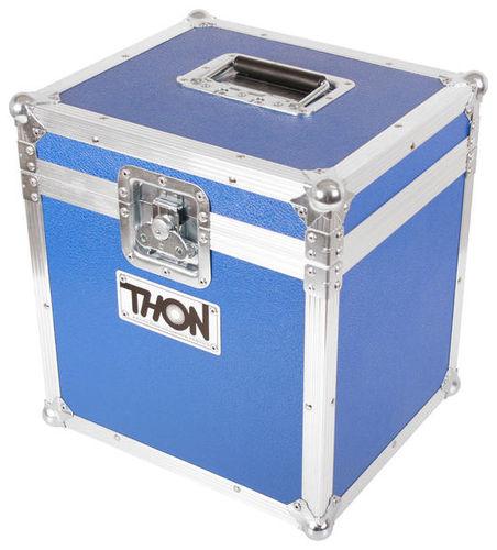 Кейс для диджейского оборудования Thon LP Live Case 80 BL кейс для диджейского оборудования thon case 2x cdj 350 1x djm 350