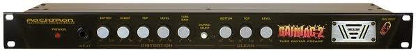 Гитарный процессор для электрогитары Rocktron GAINIAC 2 гитарный процессор для электрогитары nux pg 2
