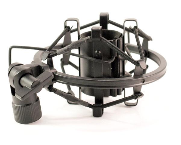Антивибрационное крепление для микрофона SZ-AUDIO MK-5B lg 32ls33a 5b