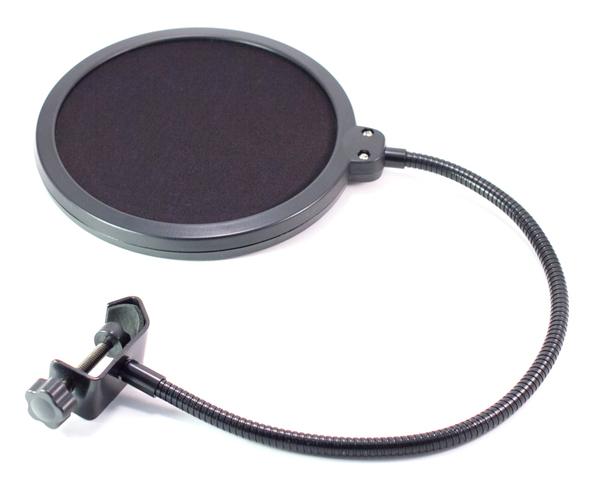 Поп-фильтр SZ-AUDIO MS-13 многолучевой прибор sz audio ms mb56