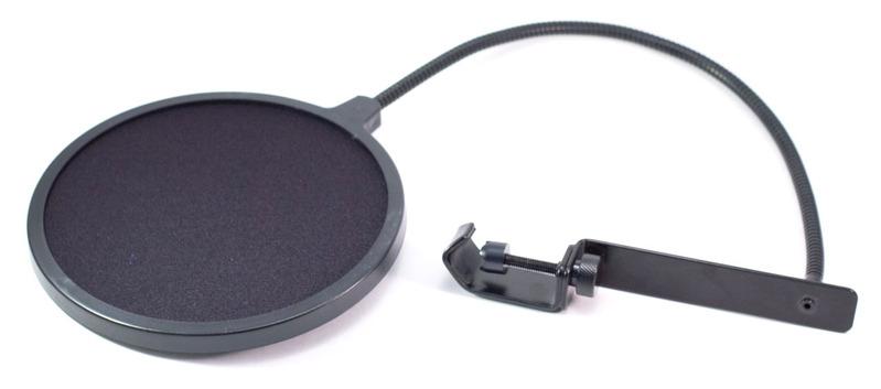 Поп-фильтр SZ-AUDIO MS-15 многолучевой прибор sz audio ms mb56
