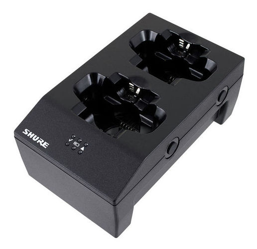 Компонент индивидуальной комплектации Shure SBC200-E meziere wp101b sbc billet elec w p