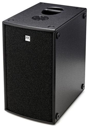 Пассивный сабвуфер HK AUDIO Premium PR:O 210 пассивный сабвуфер martin audio csx212b