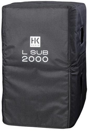 Чехол под акустику HK AUDIO L 2000 Cover цена и фото