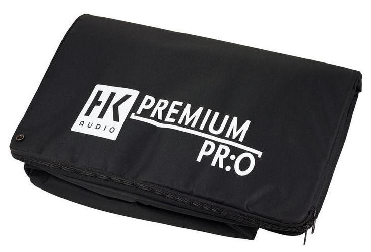 Чехол под акустику HK AUDIO Rain Cover PR:O 15/A чехол дождевик для большой сумки thule large pannier rain cover 100041