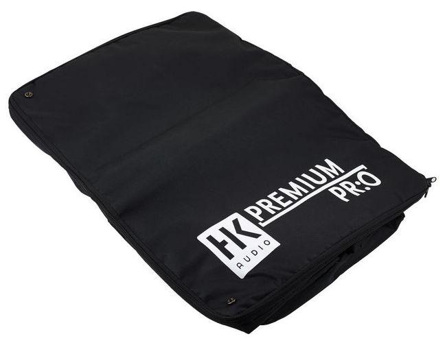 Чехол под акустику HK AUDIO Rain Cover PR:O 12/A чехол дождевик для большой сумки thule large pannier rain cover 100041