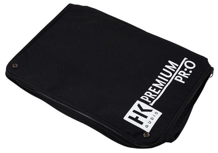 Чехол под акустику HK AUDIO Rain Cover PR:O 8/A чехол дождевик для большой сумки thule large pannier rain cover 100041