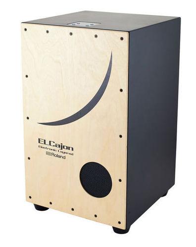 все цены на Кахона Roland EC-10 EL Cajon