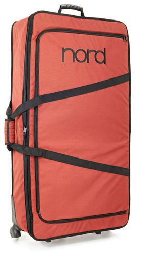 Чехол, сумка для клавиш Clavia Soft Case C2D кейс для диджейского оборудования thon dj cd custom case dock