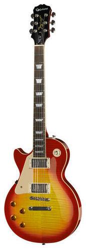 Гитара для левшей Epiphone Les Paul Standard Plus Pro LH epiphone pro 1 plus acoustic natural