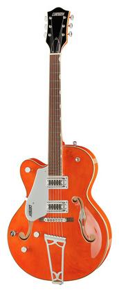 Гитара для левшей Gretsch G5420LH Electromatic OS 2016 полуакустическая гитара gretsch brian setzer g6120 sslvo