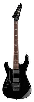 Гитара для левшей ESP LTD KH-602 lefthand 5 струнная бас гитара esp ltd f 5e ns