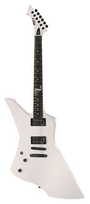 Гитара для левшей ESP LTD Snakebyte SW lefthand 5 струнная бас гитара esp ltd f 5e ns