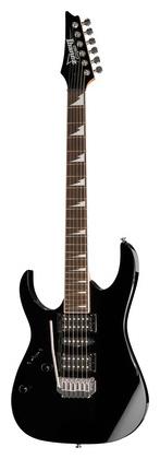 Гитара для левшей Ibanez GRG170DXL-BKN Lefthand акустические гитары ibanez москва