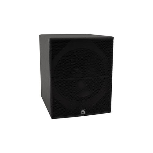 Пассивный сабвуфер Martin Audio CSX118B пассивный сабвуфер martin audio csx212b