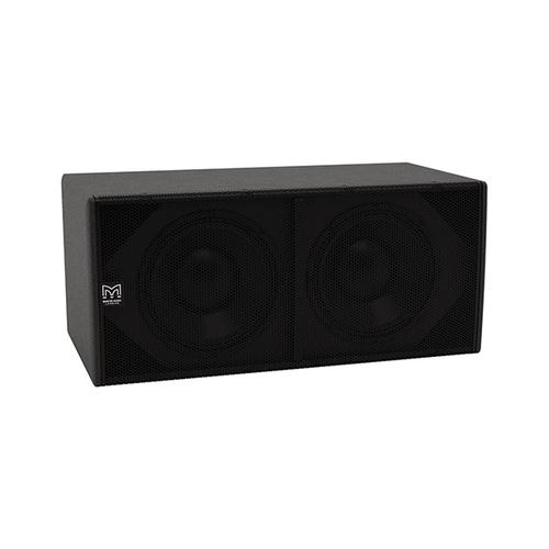 Пассивный сабвуфер Martin Audio CSX212B пассивный сабвуфер martin audio csx212b