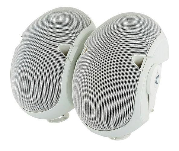 Подвесная настенная акустика Electro-Voice Evid 6.2 White electro voice electro voice elx118