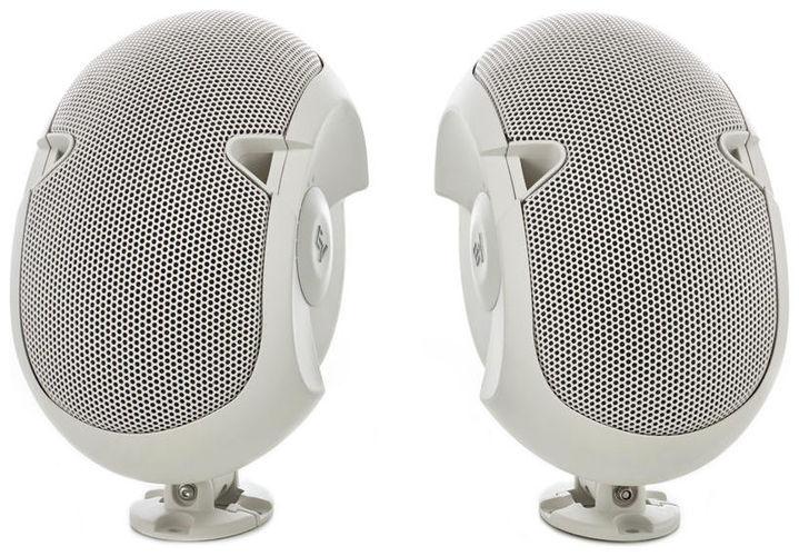 Подвесная настенная акустика Electro-Voice Evid 3.2T White electro voice electro voice elx118