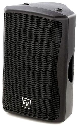 Пассивная акустическая система Electro-Voice Zx3-60B electro voice electro voice elx118