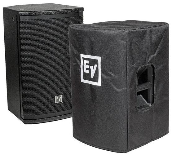 Чехол под акустику Electro-Voice ETX-10P-CVR electro voice electro voice elx118