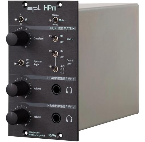 Усилитель для наушников SPL HPm наушники закрытого типа behringer hpm 1000