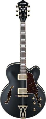 Джазовая гитара Ibanez AF75G-BKF Artcore