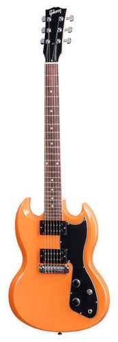 Электрогитара с двумя вырезами Gibson SG Fusion OS электрогитара с двумя вырезами yamaha revstar rs502 shop black