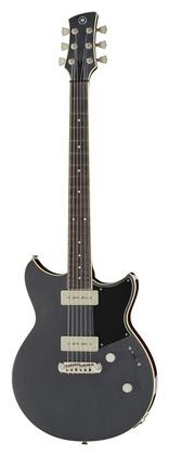 Электрогитара с двумя вырезами Yamaha Revstar RS502 Shop Black электрогитара с двумя вырезами yamaha revstar rs502 shop black