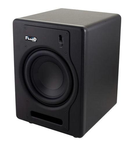 Сабвуфер Fluid Audio F8S сабвуфер