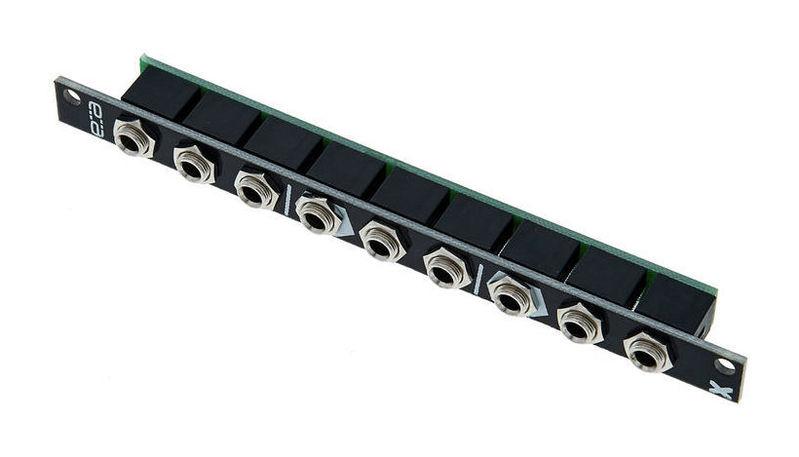 Модульный синтезатор Dreadbox Multiplier Splitter