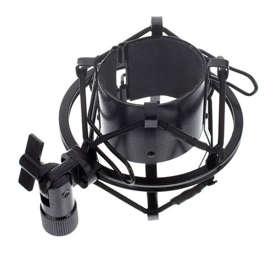 Антивибрационное крепление для микрофона MXL 57 Shockmount держатель для микрофона dpa mhs6005