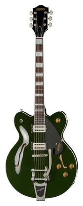 Полуакустическая гитара Gretsch G2622T TG Streamliner полуакустическая гитара gretsch brian setzer g6120 sslvo