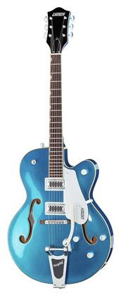 Полуакустическая гитара Gretsch G5420T Electromatic FBL полуакустическая гитара gretsch brian setzer g6120 sslvo