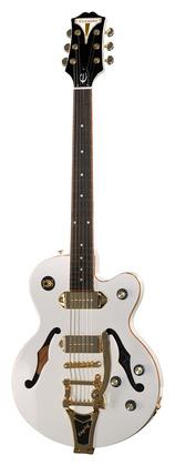 Полуакустическая гитара Epiphone Wildkat Royale полуакустическая гитара gretsch brian setzer g6120 sslvo