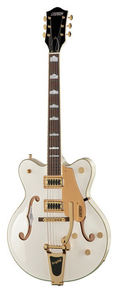 Полуакустическая гитара Gretsch G5422TG Electromatic SW полуакустическая гитара gretsch brian setzer g6120 sslvo