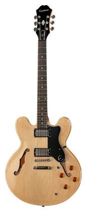 Полуакустическая гитара Epiphone The Dot NT CH полуакустическая гитара gretsch brian setzer g6120 sslvo