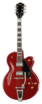 Полуакустическая гитара Gretsch G2420T FSS Streamliner полуакустическая гитара gretsch brian setzer g6120 sslvo