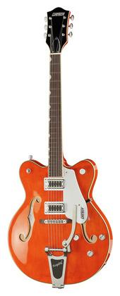 Полуакустическая гитара Gretsch G5422T Electromatic OS полуакустическая гитара gretsch brian setzer g6120 sslvo