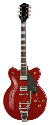 Полуакустическая гитара Gretsch G2622T FSS Streamliner полуакустическая гитара gretsch brian setzer g6120 sslvo