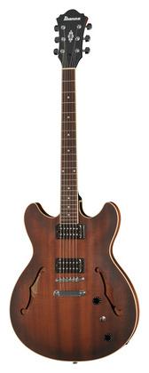 Полуакустическая гитара Ibanez AS53-TF полуакустическая гитара gretsch brian setzer g6120 sslvo
