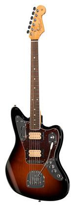 Электрогитара иных форм Fender Kurt Cobain Jaguar