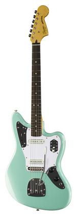 Электрогитара иных форм Fender SQ Vintage Mod Jaguar SG