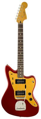 Электрогитара иных форм Fender Squier DLX Jazzmaster TREM CAR les miserables classics dlx