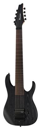 Электрогитара 8-струнная Ibanez M80M Meshuggah электрогитара иных форм ibanez tm302 tfb talman